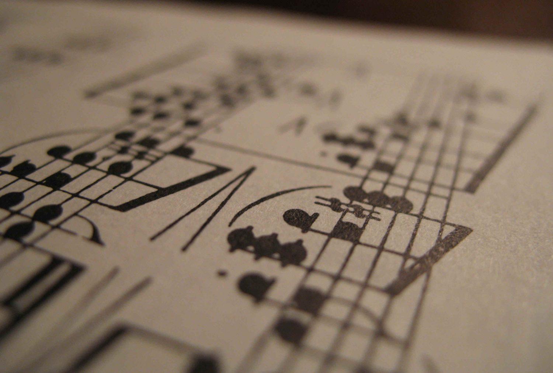 PAS Music